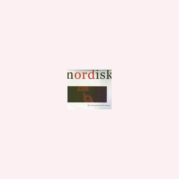 NORDISK - Nordisk symfoni af Kim Nyberg