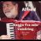 Fin Alfred - Sange fra min vandring