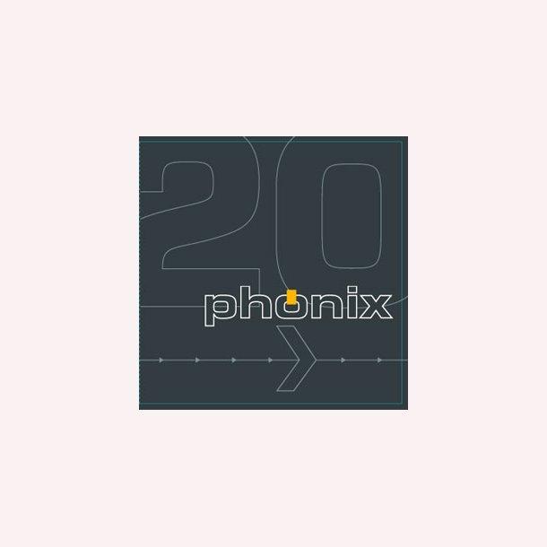 Phønix - 20