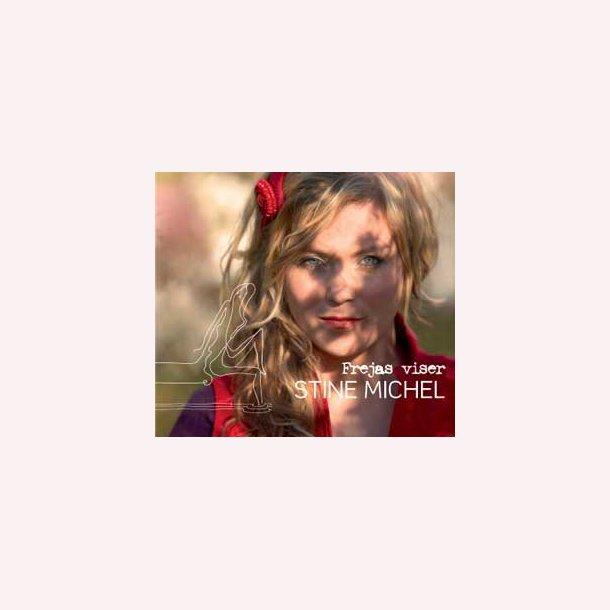 Stine Michel - Frejas Viser