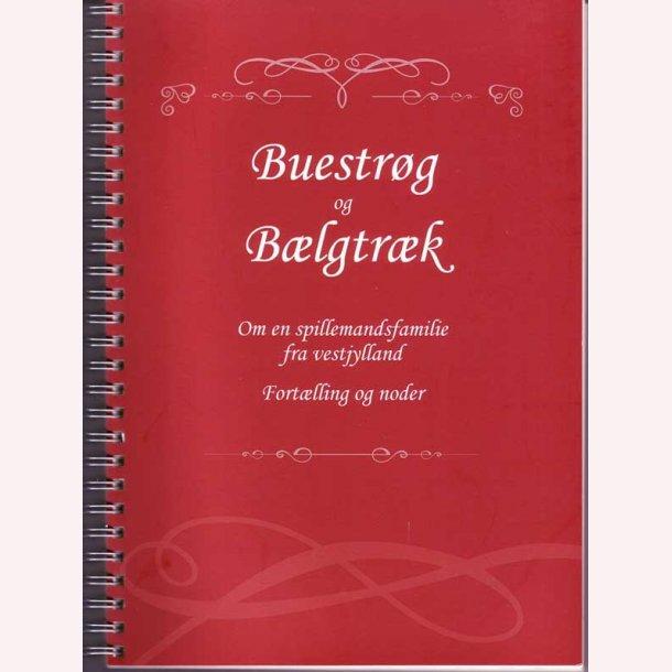 Buestrøg og Bælgtræk - Bog