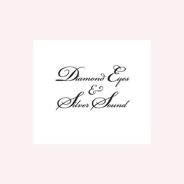 The Enfant & the Quiet - Diamond Eyes & Silver Sou