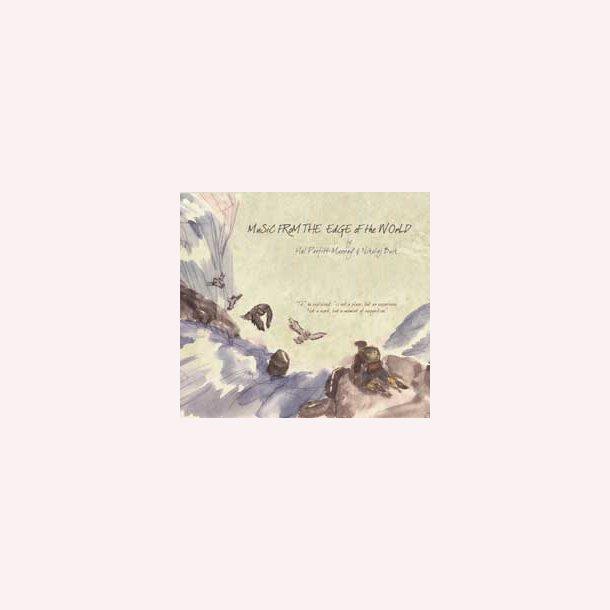 Hal & Nikolaj  - Music from the Edge of the World