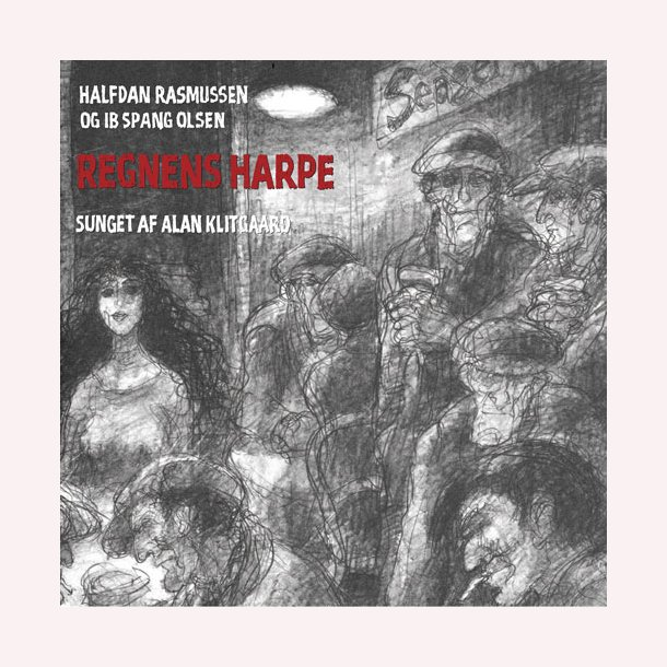 Alan Klitgaard - Regnens Harpe