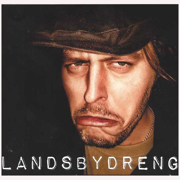 Walther - Landsbydreng