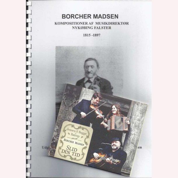 Borcher Madsen Sampak