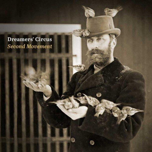 Dreamers' Circus - Second Movement  (LP-VINYL)