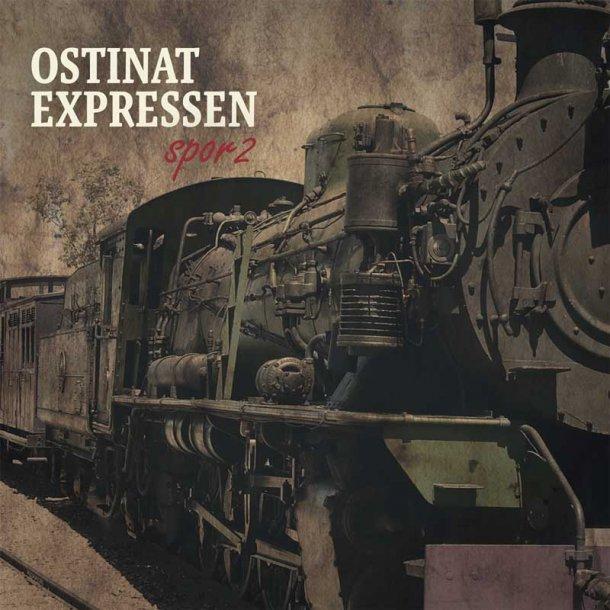 Ostinat Expressen - Spor 2