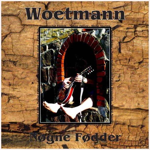 Woetmann - Nøgne Fødder