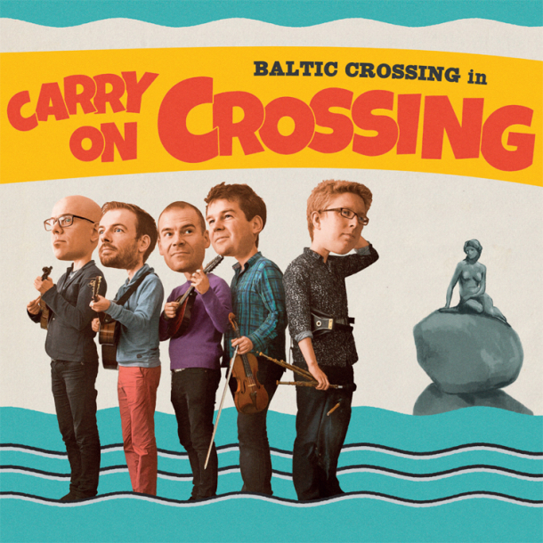 Baltic Crossing - Carry On