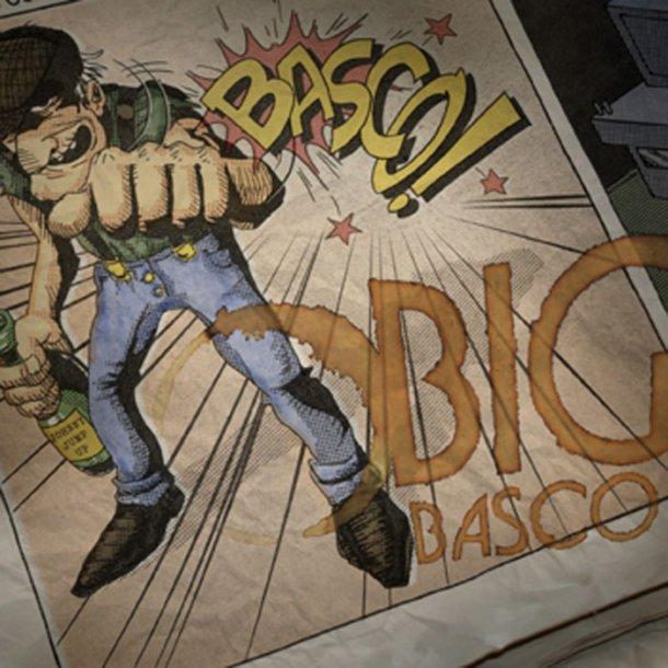 Basco - Big Basco