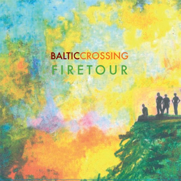 Baltic Crossing - Firetour