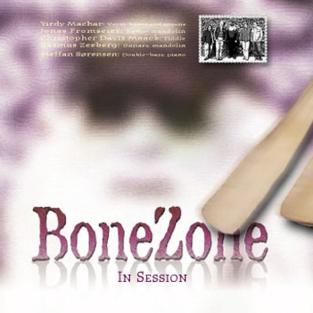 BoneZone - in session