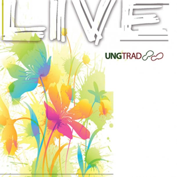 Ungtrad - Live
