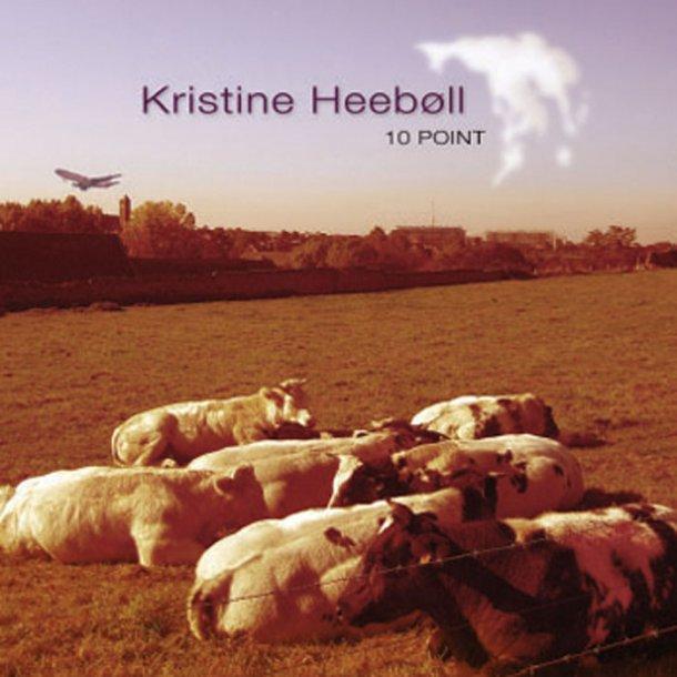 Kristine Heebøll - 10 Point