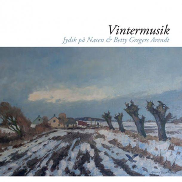 Jydsk På Næsen & Betty Arendt - Vintermusik