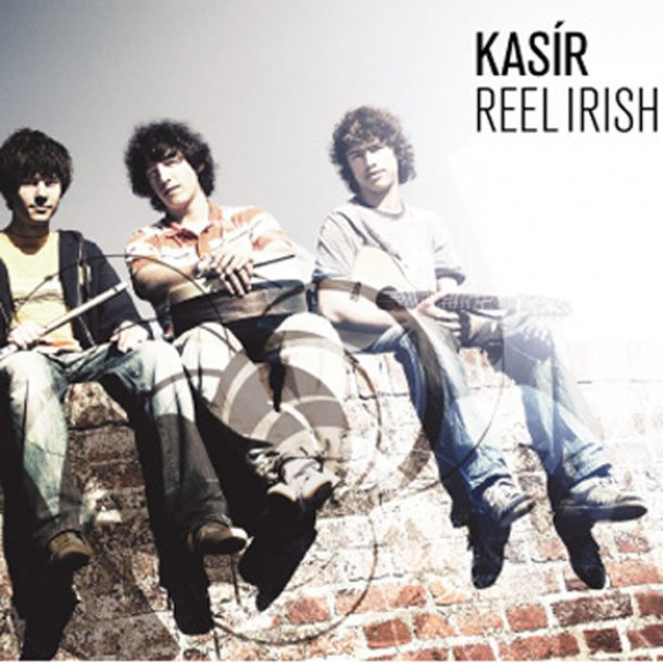 Kasír - Reel Irish