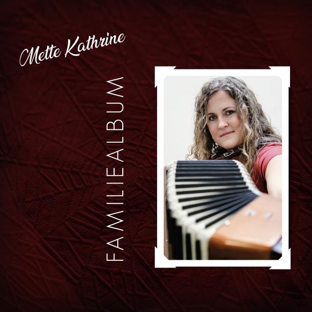 Mette Kathrine - Familiealbum