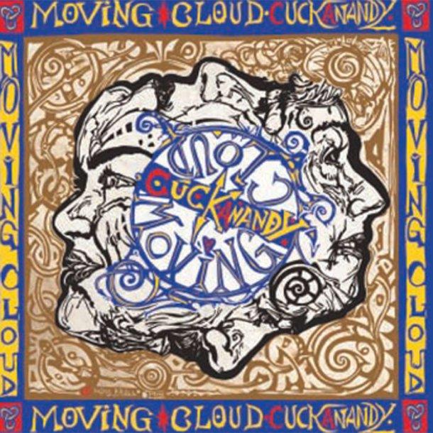 Moving Cloud - Cuckanandy (GO0102)