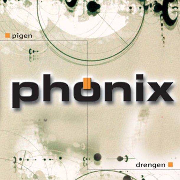 Phønix - Pigen & Drengen (GO0302)