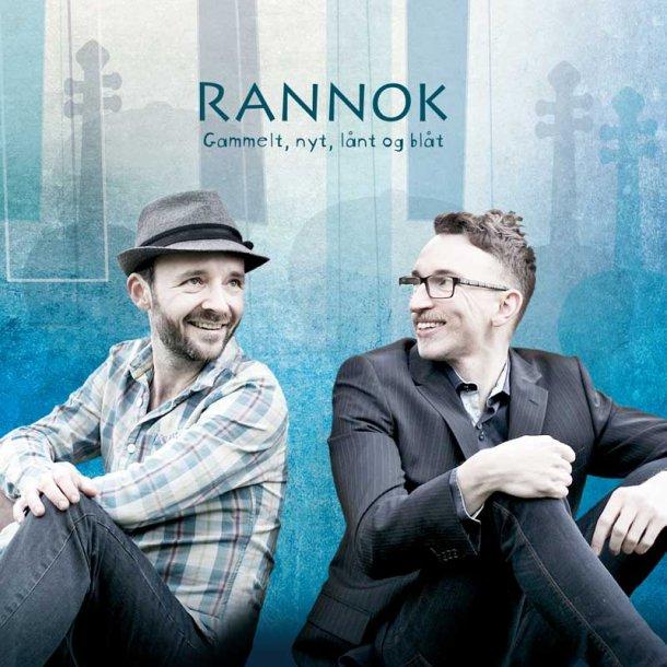Rannok - Gammelt, Nyt, Lånt og Blåt