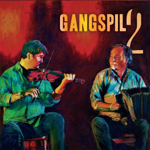 Gangspil - Gangspil 2 (2CD)