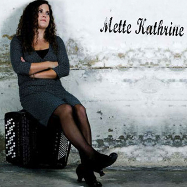 Mette Kathrine - Øjeblikke