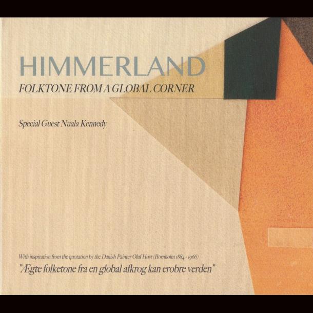 Himmerland - Folktone from a Global Corner