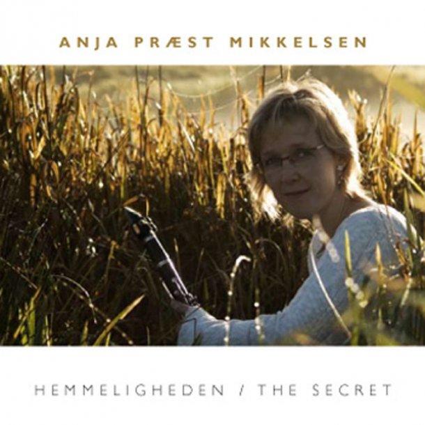Anja Præst Mikkelsen - Hemmeligheden / The Secret