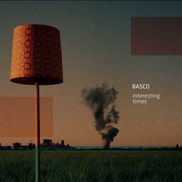 Basco - Interesting Times (VINYL)