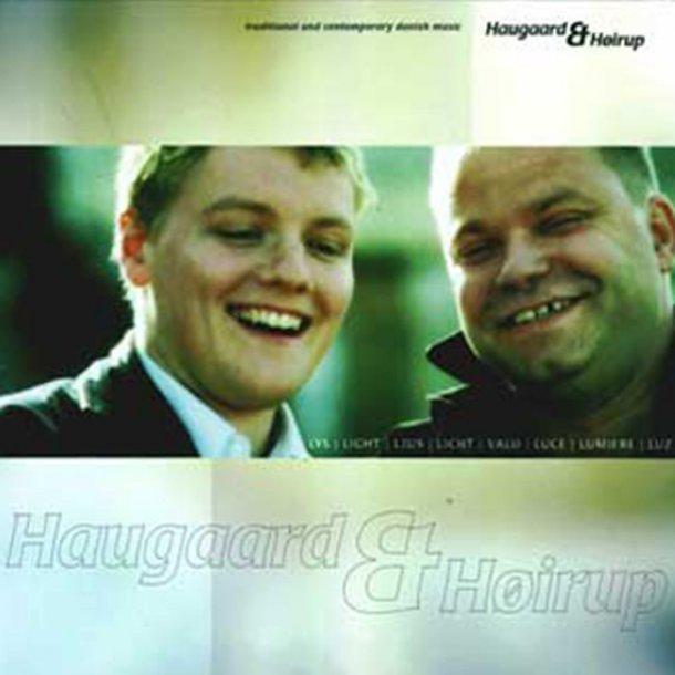 Haugaard & Høirup - Lys (GO0501)