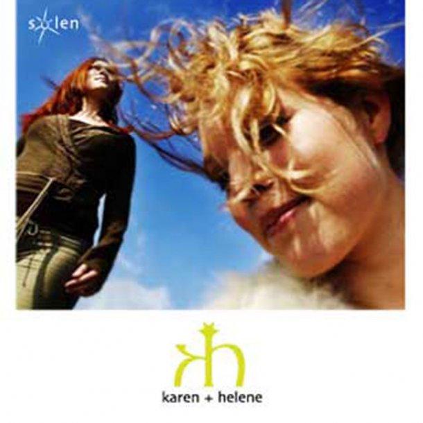 Karen og Helene - Solen
