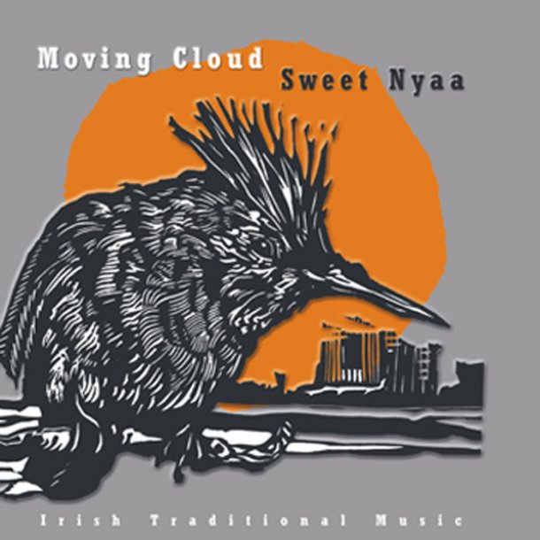 Moving Cloud - Sweet Nyaa