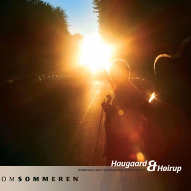 Haugaard & Høirup - Om Sommeren  GO0203