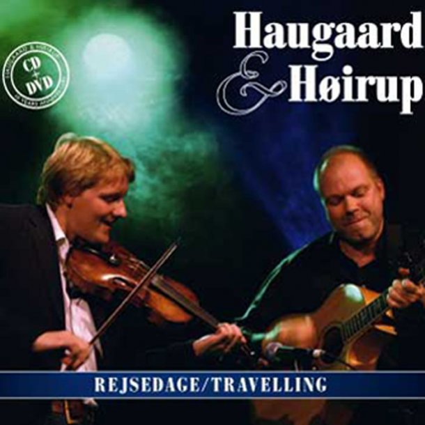 Haugaard & Høirup - Rejsedage/Traveling