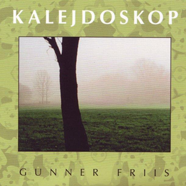 Kalejdoskop - Gunner Friis