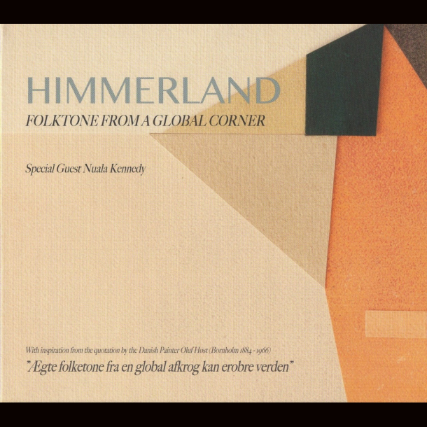 Himmerland - Folktone from a Global Corner
