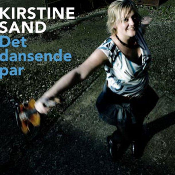 Kirstine Sand - Det dansende par