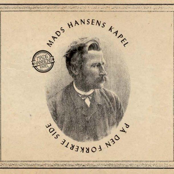 Mads Hansens Kapel - På den forkerte side