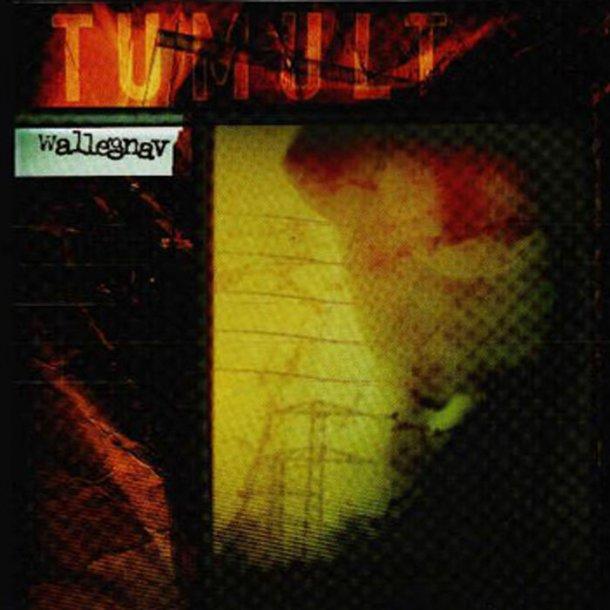 Tumult - Wallegnav - (GO0101)